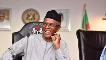 NBA Jigawa Threatens To Boycott Lawyers' Conference Over Removal Of Governor El-Rufai 1