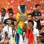 Sevilla Crowned Europa League Champions For A Sixth Time After 3-2 Win Against Inter Milan 27