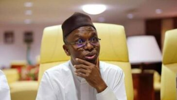 NBA President Reveals Why Governor El-Rufai's Invitation Was Withdrawn From Lawyers' Conference 4