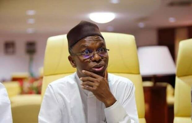 NBA President Reveals Why Governor El-Rufai's Invitation Was Withdrawn From Lawyers' Conference 1