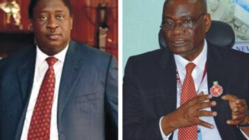 President Buhari Suspends Babalakin As UNILAG Pro-Chancellor, Sacks Acting Vice-Chancellor 1