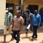 Court Sends APC Lawmaker To Prison For Criminal Conspiracy, Robbery, Abduction In Benue 27