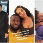 Hushpuppi's Alleged Girlfriend, Amirah Dyme Dumps Him After Arrest, Flaunts New Man [Photos] 9