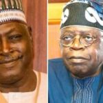 If We Don't Want Wrath Of God, Tinubu Must Be Allowed To Contest In 2023  - Babachir Lawal 28