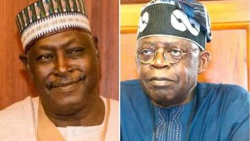 If We Don't Want Wrath Of God, Tinubu Must Be Allowed To Contest In 2023  - Babachir Lawal 3