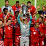 Bayern Munich Win Sixth Champions League As Kingsley Coman Goal Leaves Neymar In Tears 28