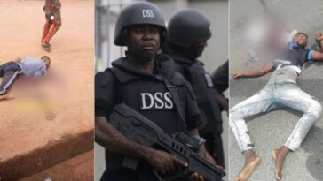 Two DSS Operatives, 21 IPOB Members Killed During Violent Clash In Enugu 8