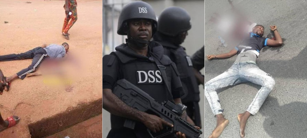 Two DSS Operatives, 21 IPOB Members Killed During Violent Clash In Enugu 1