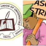 ASUU Vows To Continue Strike Until Nigerian Govt Meets All Its Demand 27