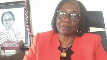 Professor Folasade Ogunsola Elected As UNILAG Acting Vice-Chancellor 1