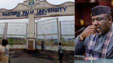 Imo Youths Drags Senator Okorocha To Court Over Eastern Palm University 4