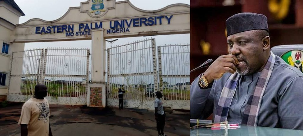 Imo Youths Drags Senator Okorocha To Court Over Eastern Palm University 1