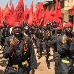 Shiites Accuses Nigerian Police Of Killing 3 Of its Members In Kaduna 28