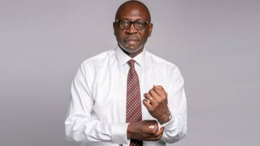 """""""I Can't Refund What I Didn't Steal"""" - Pastor Ize-Iyamu Denies Allegations Of N700 Million Fraud 3"""