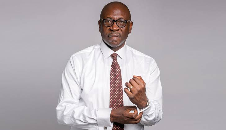 """""""I Can't Refund What I Didn't Steal"""" - Pastor Ize-Iyamu Denies Allegations Of N700 Million Fraud 1"""