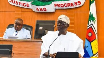 Lagos Assembly Asks Governor Sanwo-Olu To Explain The Whereabout Of 3 Missing Helicopters 2