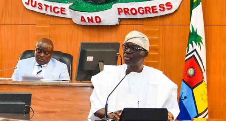 Lagos Assembly Asks Governor Sanwo-Olu To Explain The Whereabout Of 3 Missing Helicopters 1