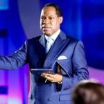 """Africans Must Stop Claiming To Be Black"" - Pastor Chris Oyakhilome Slams 'Black Lives Matter' 27"