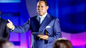 """Africans Must Stop Claiming To Be Black"" - Pastor Chris Oyakhilome Slams 'Black Lives Matter' 2"