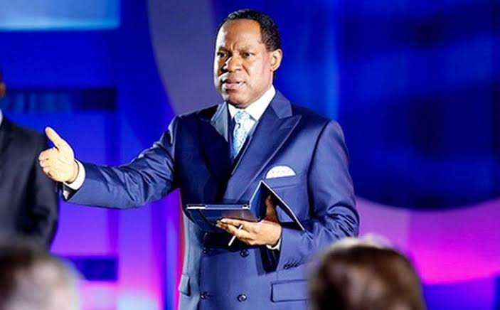 """Africans Must Stop Claiming To Be Black"" - Pastor Chris Oyakhilome Slams 'Black Lives Matter' 1"