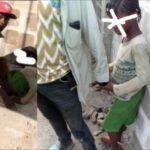 Security Man Caught Redhanded Defiling 8-Year-Old Pastor's Daughter In Delta State [Photos] 28