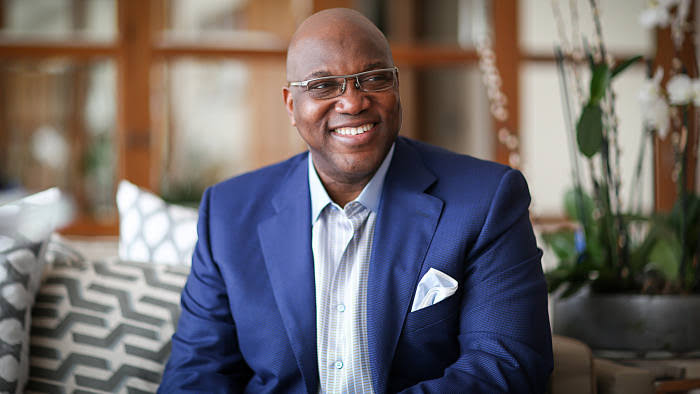 President Buhari Appoints Channels TV's John Momoh As UNILAG Governing Council Chairman 1