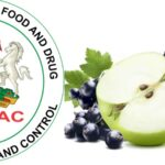 """Stop Eating Apples And Blackcurrant Imported From Australia"" - NAFDAC Warns Nigerians 28"