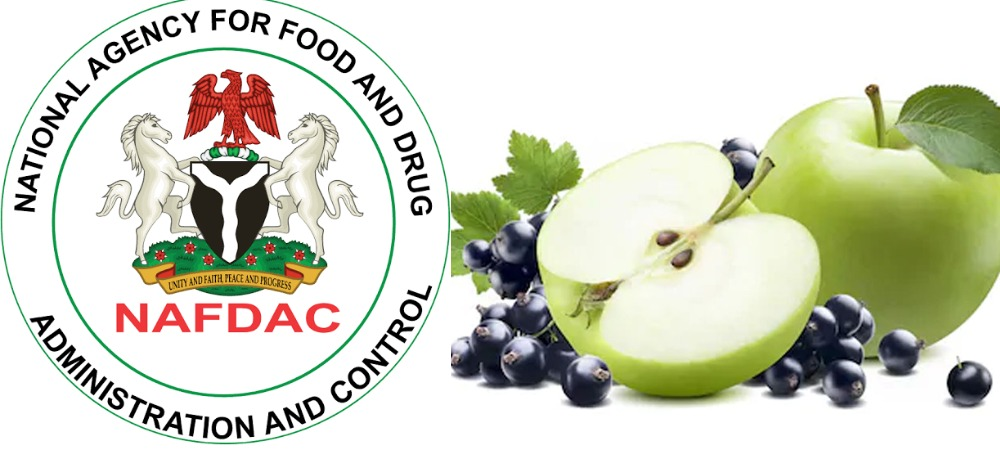 """""""Stop Eating Apples And Blackcurrant Imported From Australia"""" - NAFDAC Warns Nigerians 1"""