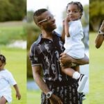 """""""You Are Not A Good Father"""" – Nigerian Man Blasts Wizkid For Loving Only His 3rd Son, Zion 28"""