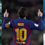 Lionel Messi Submits Transfer Request, Tells Barcelona He Wants To Leave The Club Immediately 28