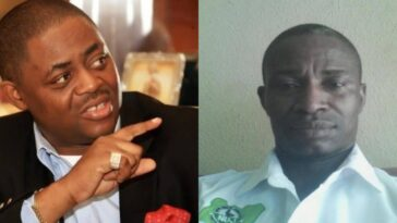 """Fani-Kayode Sent His Security Aides To Threaten Me After Verbal Attack"" - Journalist In Viral Video 2"