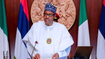 """""""My Remaining Years In Office Will Be To Improve Service Delivery"""" - Buhari Assures Nigerians 5"""
