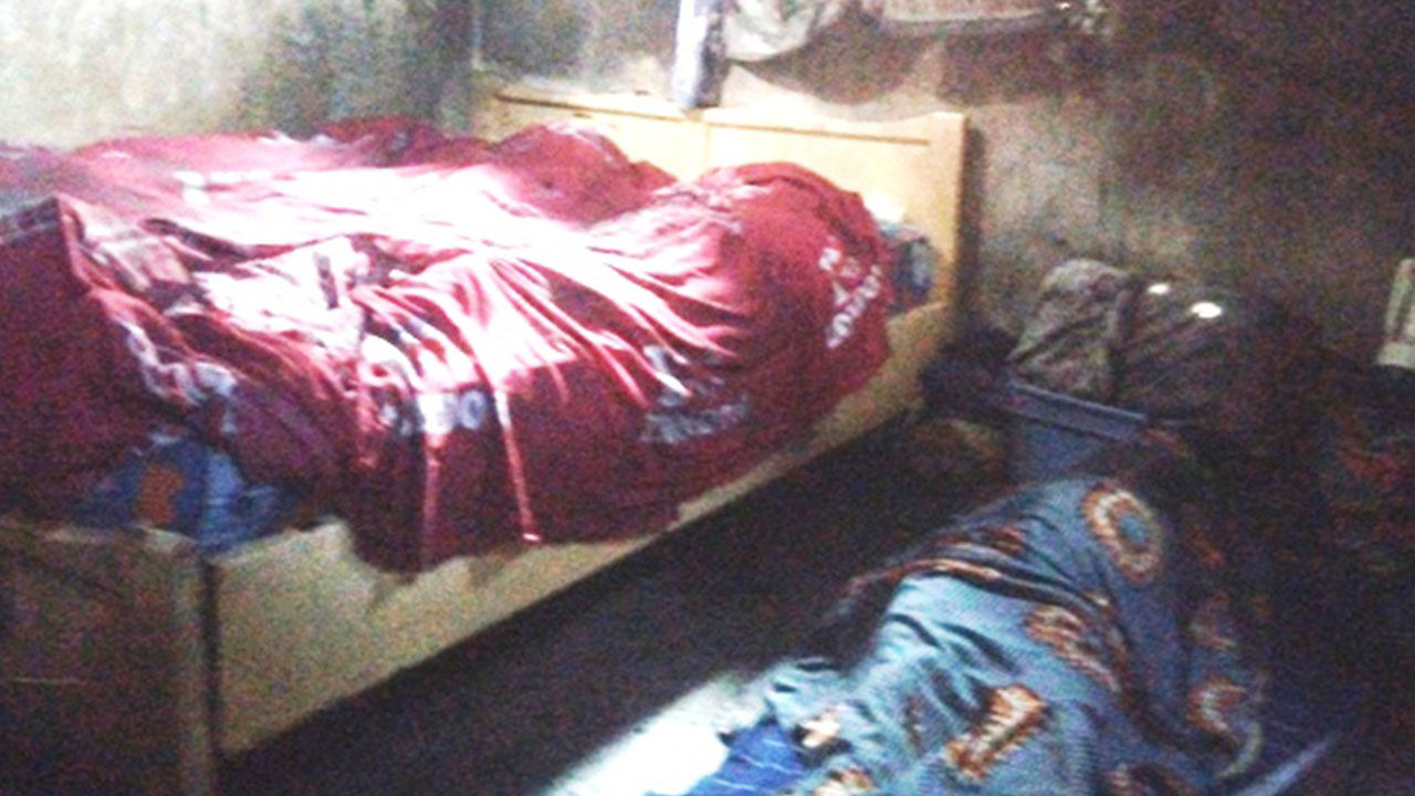Tragedy Strikes In Family Of Six As Kerosene Explosion Kills Father, Two Children, Brother-In-Law 1