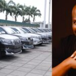 AGAIN! Governor Wike Buys 15 Multi-Million Naira Prado Jeeps For Rivers' Federal Lawmakers 28