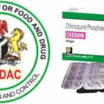 NAFDAC Declares That Chloroquine Can Cure Coronavirus Infection 30