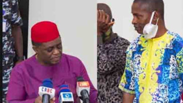 Fani-Kayode Expresses Regret As He Apologise For Calling A Journalist 'Stupid' 3