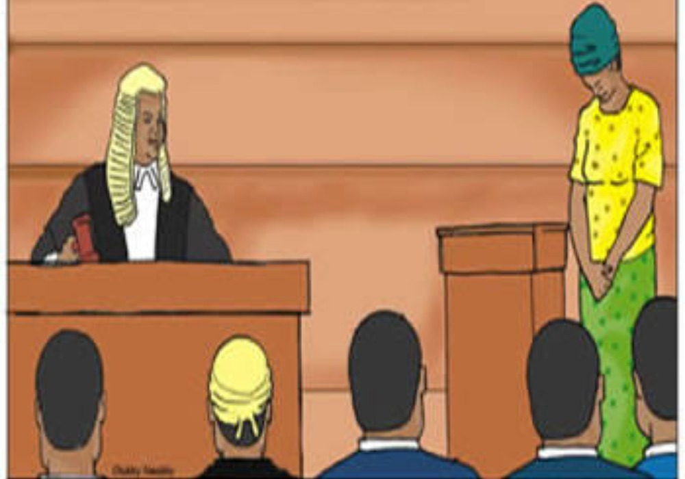 """My Husband Wants To Use Me For Money Ritual"" - Divorce Seeking Wife Tells Oyo Court 1"