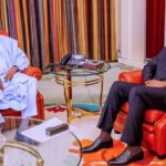 President Buhari Receives Briefing From Jonathan, Says He Wants Terrorists Out Of Mali 28