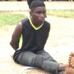 """""""I Killed Another Person After Escaping From Police Custody"""" - Oyo Serial Killer, Sunday Shodipe 28"""