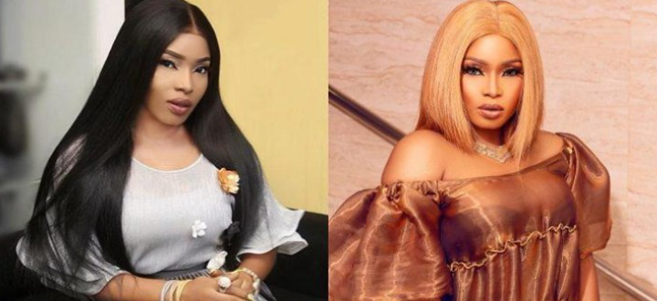 Nollywood Actress, Halima Abubakar Claims Over 40% Of Married Men In Nigeria Are Bi-Sexual 1