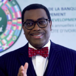 AfDB: Nigeria's Akinwumi Adesina Has Been Re-Elected As President Of Africa Development Bank 28