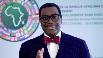 AfDB: Nigeria's Akinwumi Adesina Has Been Re-Elected As President Of Africa Development Bank 3