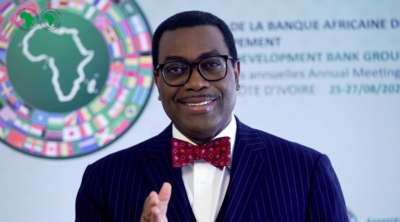 AfDB: Nigeria's Akinwumi Adesina Has Been Re-Elected As President Of Africa Development Bank 1