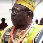 HRM Michael Ameh Oboni II: Attah Igala is dead - BREAKING NEWS 27