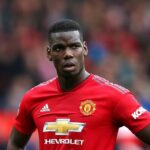 Manchester United Player, Paul Pogba Tests Positive For Coronavirus 28
