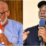 """Amotekun Won't Be Under Police IG"" -  Akeredolu, Makinde Replies Presidency 28"