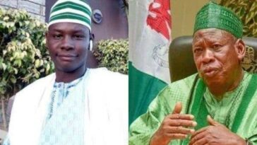 Governor Ganduje Says He Would Sign Death Warrant For Kano Musician Accused Of Blasphemy 3