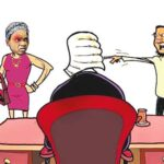 """My husband Constantly Beats And Strips Me Naked In Presence Of Onlookers"" – Wife Tells Court 28"