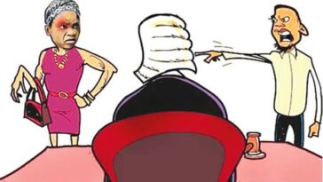 """My husband Constantly Beats And Strips Me Naked In Presence Of Onlookers"" – Wife Tells Court 2"