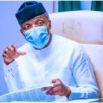 CAMA: Aggrieved Pastors And Church Leaders Should Approach National Assembly – VP Osinbajo 27